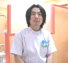 梶ヶ谷おとなとこどもの歯科医院 院長 川口 史敬